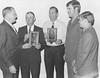 1970 4-H Honors, Akins and Bragdon