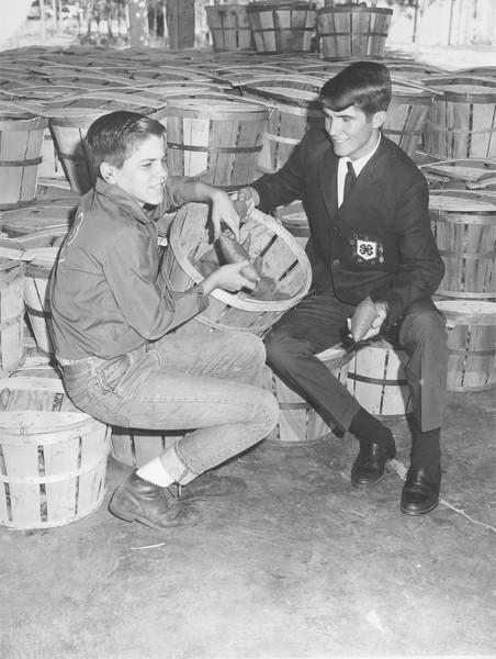 State 4-H Winners, November 1966