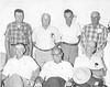 Farm Bureau Officers and Directors, October 1970