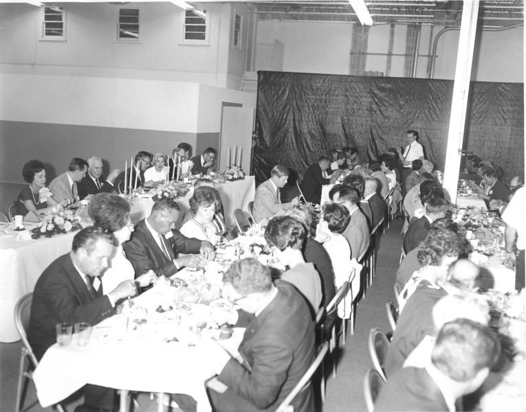 Nashville Mills Opening Dinner 2 - JC