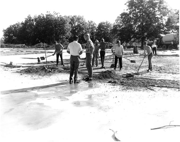 Nashville Mills Construction (assumed) - JC