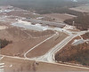 Aerial View of Nashville Mills looking west - JC