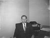 John F. Moore, Nashville Mills, May 1969