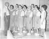 Berrien County Hospital Pink Ladies, June 1967