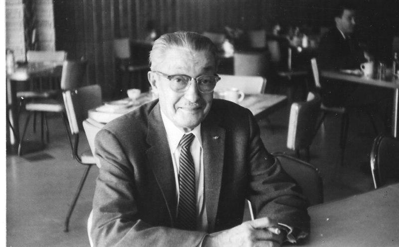 Fred T. Allen, Attorney at Law, Berrien County, Georgia, circa 1960s-70s