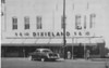 1955 Dixieland Store (from BHS yearbook)