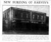 Harvey's Cash Store, July 1936