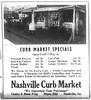 1949 Nashville Curb Market ad