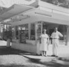1955 Dairy Queen (from BHS yearbook)