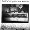 Griffin's Market, July 1936
