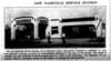 Nashville Service Station, May 1936
