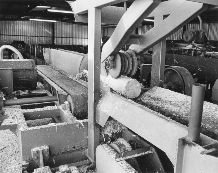 Hubert Moore Lumber Company 1972 Dec_6