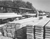 Hubert Moore Lumber Company, December 1972