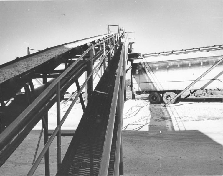 Hubert Moore Lumber Company 1972 Dec