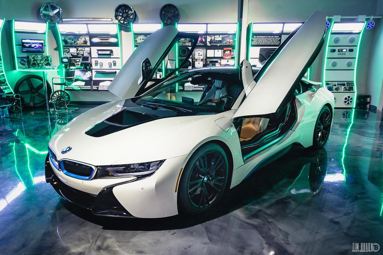 Music City Dream Cars