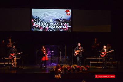 CWC Christmas Eve 2014 Worship