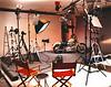 MP studio w lights