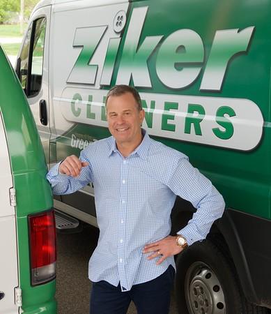 Ziker Cleaners for Glen Silver