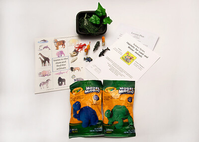 Scitt Kits