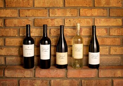 Tiedemann Wines