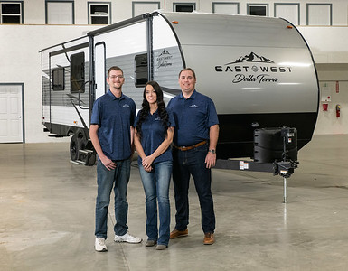 RV Pro East-West