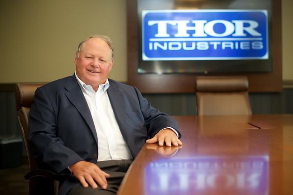 RV pro- Peter Thore Chairman