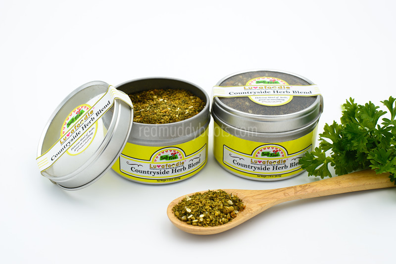 Luvafoodie LLC | Countryside Herb Blend