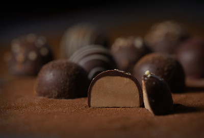 Chocolate Photography Experts