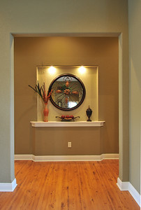 Interior Building Photography