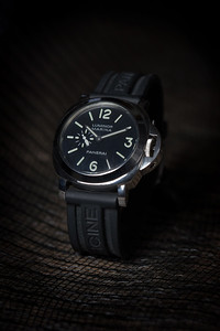 Luxury Watch Photography