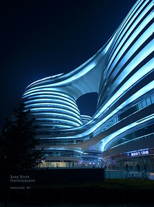 Modern Architecture Photography Experts