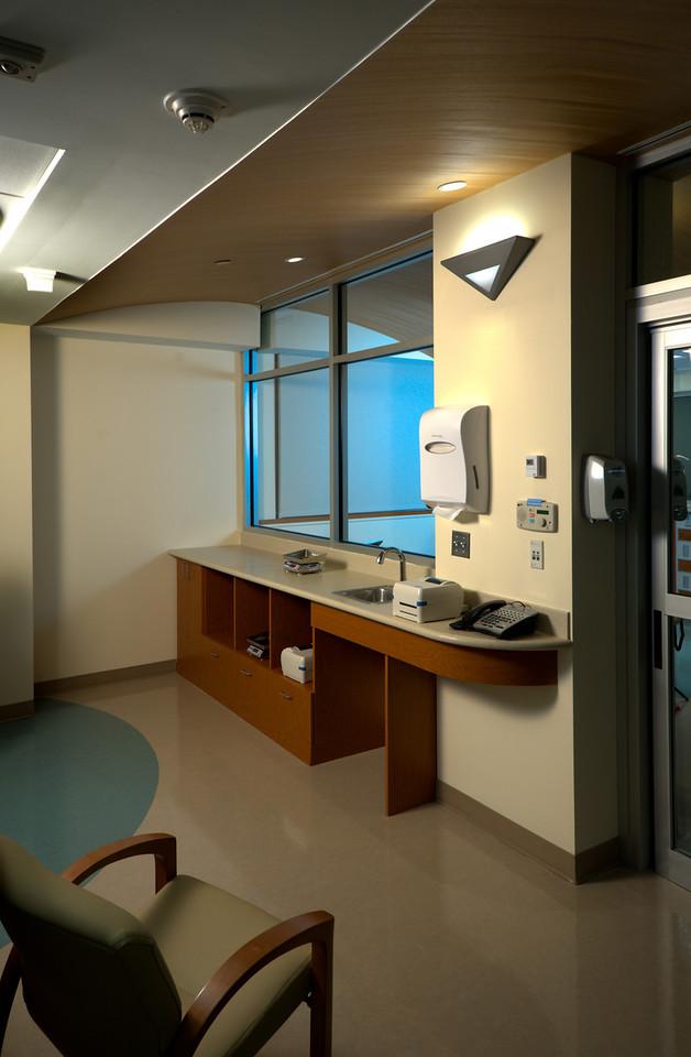 MorrisSwitzer: Environments for Health