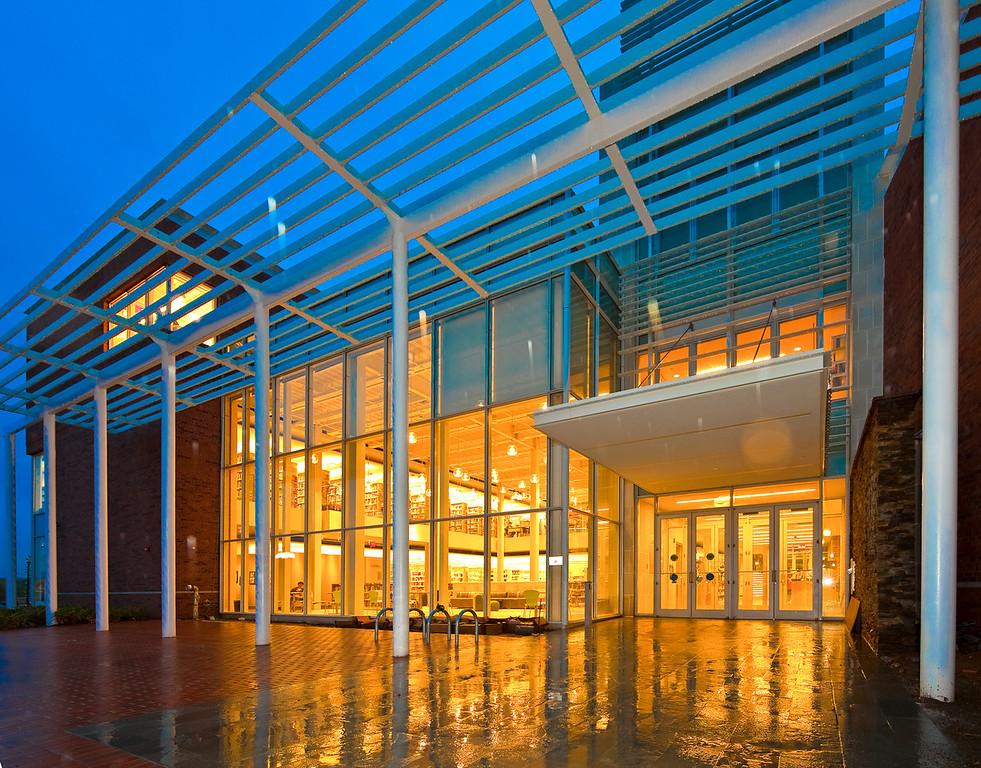 Commercial Architectural Portfolio