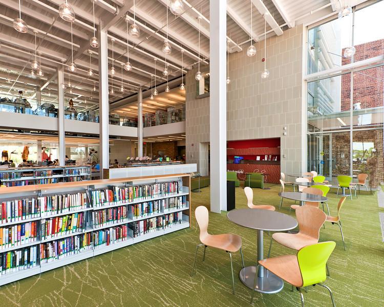 Plainsboro Library - jeffsmithphotos