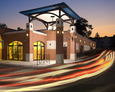 Ridgefield Library - RSC Architects