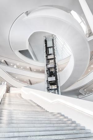 Bright Architecture