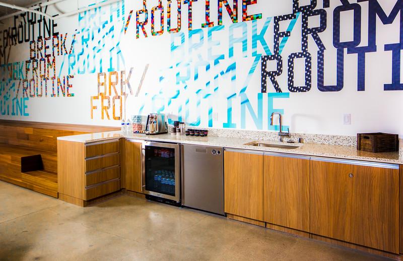 Sales Center, Irvine