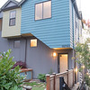 Step inside this modern townhose for sale in Seattle's Greenwood neighborhood