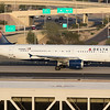 DAL1291 PHXSLC<br /> <br /> Phoenix Sky Harbor International Airport   PHX / KPHX<br /> Phoenix, Arizona<br /> <br /> [Canon EOS 7D Mark II + EF 100-400 f4.5-5.6L IS USM]