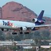 FDX904 MEMPHX<br /> <br /> Phoenix Sky Harbor International Airport | PHX / KPHX<br /> Phoenix, Arizona<br /> <br /> [Canon EOS 7D Mark II + EF 100-400 f4.5-5.6L IS USM]