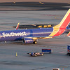 SWA4811 LASPHX<br /> <br /> Phoenix Sky Harbor International Airport | PHX / KPHX<br /> Phoenix, Arizona<br /> <br /> [Canon EOS 7D Mark II + EF 100-400 f4.5-5.6L IS USM]
