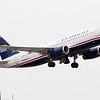 US Airways Airbus A320-200 N629AW KPHX 25MAR12