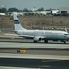 United Airlines Boeing 737-900ER N75436 KPHX 25MAR12