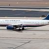US Airways Airbus A320-200 N647AW KPHX 07APR12