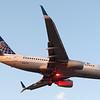 United Airlines Boeing 737-700 N16732 MMMD 17MAR18