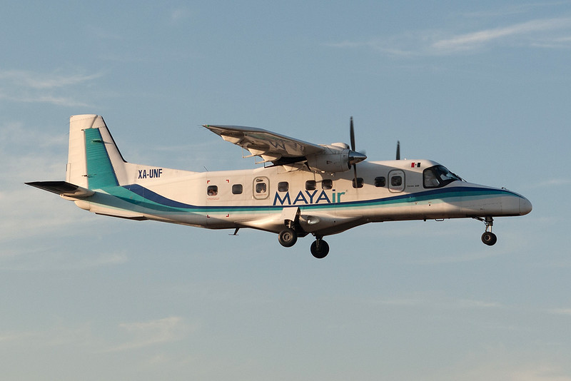 Manuel Crescencio Rejon Intl Airport (MID | MMMD)<br /> Merida, Yucatan <br /> Mexico<br /> <br /> [Canon EOS 1D Mark III + EF 28-70mm f2.8L USM]