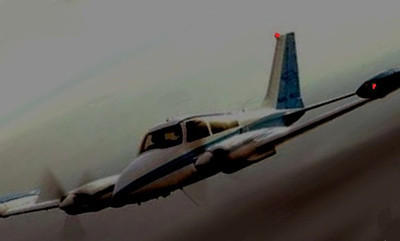 The aircraft was last seen slowly climbing into the overcast, but shortly after emerged from the clouds descending before impacting an embankment near Interstate 17.<br /> <br /> The pilot, the sole occupant on the flight was killed in the accident.