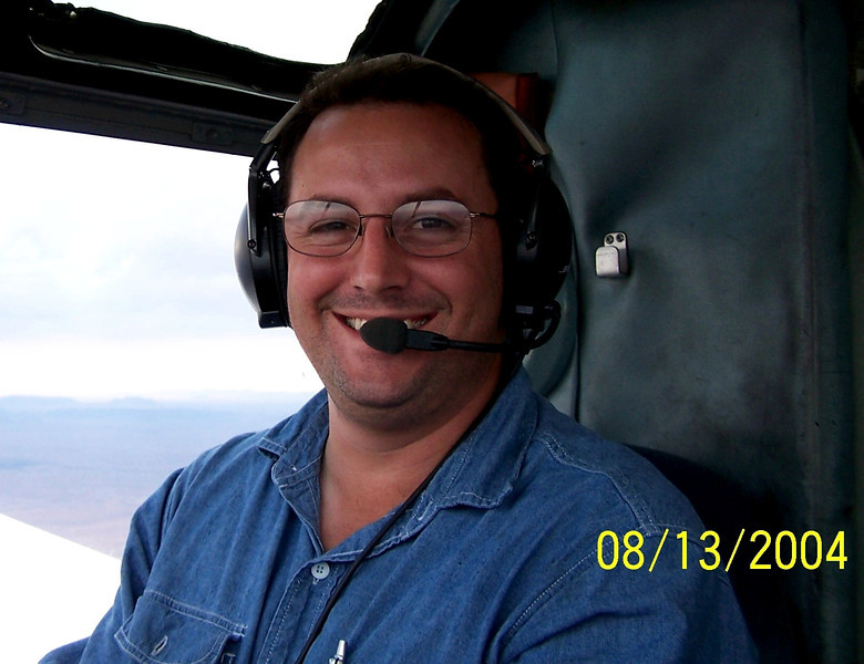 MARK STEWART CONTE (PILOT)<br /> <br /> Mark S. Conte, age 32, was hired by Aero Charter Transport in October 2004. He was dual-qualified in the Cessna 402 and Cessna 310 aircraft. <br /> <br /> He held a Commercial Pilot Certificate and was also licensed as an Aircraft Mechanic. His total flight time as a pilot was 1,693 hours.<br /> <br /> This photo of Mark was taken less than four months before the accident.
