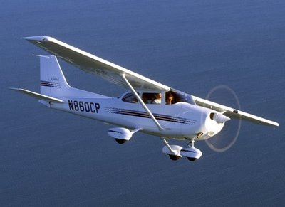 The Cessna 172M, (N7711G), was owned and operated by Gibbs Flite Center and was based at Montgomery Field near San Diego. The aircraft was primarily used for flight training.