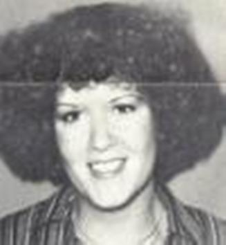 """Catherine """"Kate"""" Fons, age 20, was new to the airline having started with PSA in the summer of 1978."""